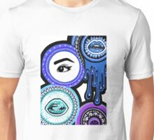 Face 2 Unisex T-Shirt