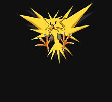 Pokemon - Zapdos Unisex T-Shirt