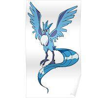 Pokemon - Articuno Poster