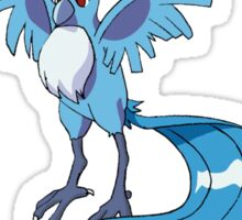 Pokemon - Articuno Sticker