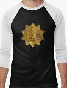 Gold Rush Men's Baseball ¾ T-Shirt
