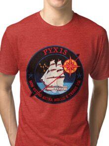 NROL 30 Program Crest Tri-blend T-Shirt