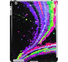 OMG Look At the Pretty Colors! iPad Case/Skin