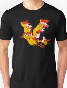 Pokemon - Moltres Unisex T-Shirt