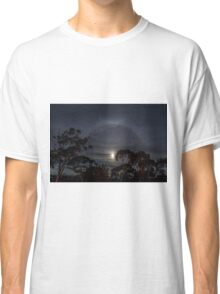 Moon Ring Classic T-Shirt