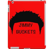 Jimmy Buckets iPad Case/Skin