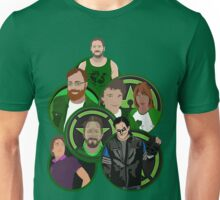 Achievement Hunter Unisex T-Shirt