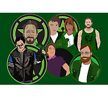 Achievement Hunter Photographic Print