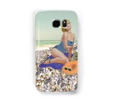 Mary Toft Pin Up Samsung Galaxy Case/Skin
