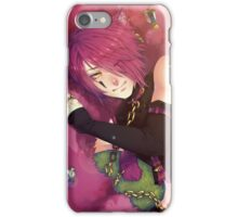 Boris Airay iPhone Case/Skin