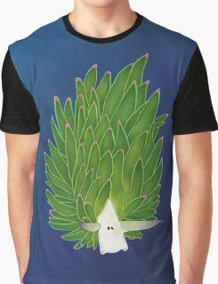 Sheep Sea Slug Graphic T-Shirt