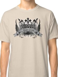 Once Upon a Time - Swan Queen Classic T-Shirt