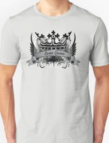 Once Upon a Time - Swan Queen Unisex T-Shirt