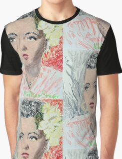 Lady Day Graphic T-Shirt