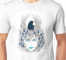 Bower Bird Unisex T-Shirt