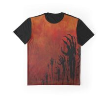 Hell's Hands Graphic T-Shirt