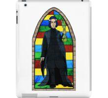 Severus - Master of Potions iPad Case/Skin