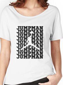 Jumpman Women's Relaxed Fit T-Shirt