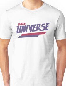 MR UNIVERSE T-Shirt