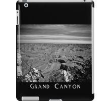 Grand Canyon 01 iPad Case/Skin