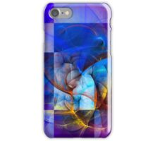 Wind in your sails iPhone Case/Skin