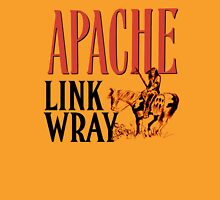 Link Wray Apache Shirt Unisex T-Shirt