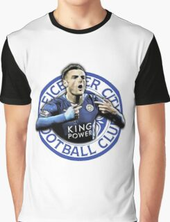 vardy Graphic T-Shirt