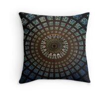 Tiffany Touch Throw Pillow