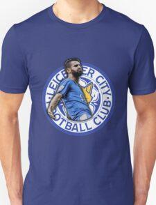riyad mahrez T-Shirt