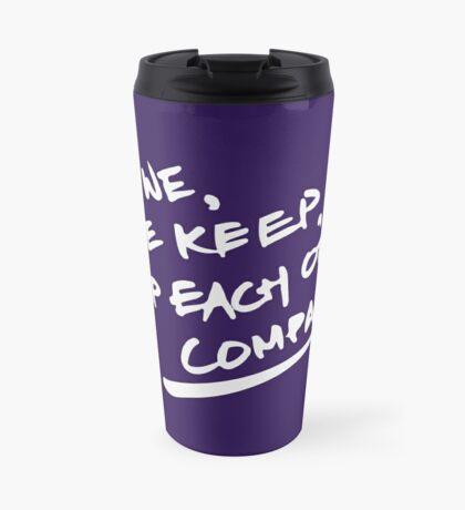 JB - Company Travel Mug