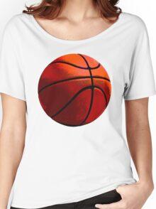 Basketball Women's Relaxed Fit T-Shirt