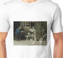 Periodic Bubbles Unisex T-Shirt