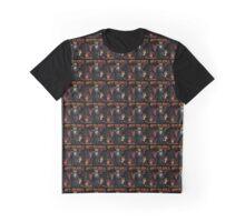 Master Cheif CD Vegas Graphic T-Shirt