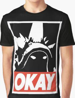 OKAY Rammus parody Graphic T-Shirt