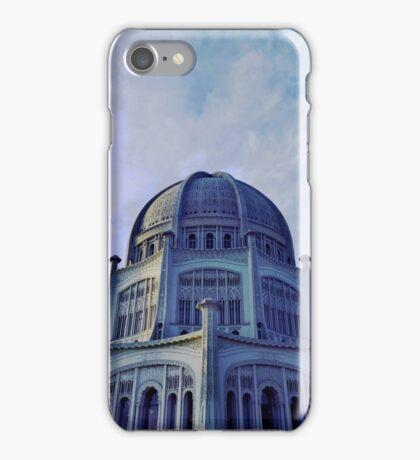 Baha'i  iPhone Case/Skin