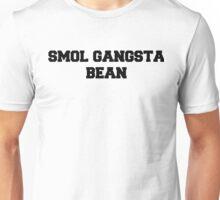 smol gangsta bean Unisex T-Shirt