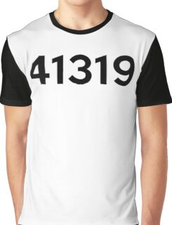 41319 Graphic T-Shirt