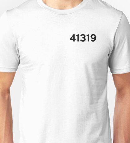 41319 Unisex T-Shirt