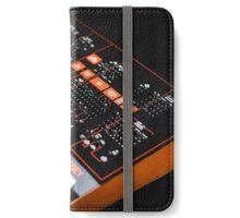 Arp Gliss #2 iPhone Wallet/Case/Skin