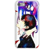 Tokyo Ghoul: Kaneki and Rize iPhone Case/Skin