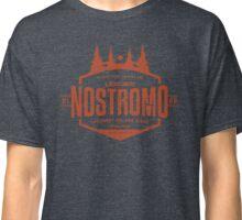 USCSS Nostromo Starfreighter Classic T-Shirt