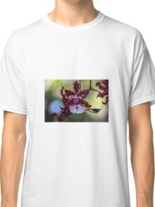 The last orchid Classic T-Shirt