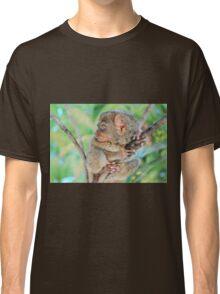 Philippine Tarsier Classic T-Shirt