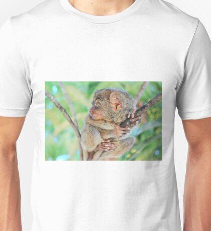 Philippine Tarsier Unisex T-Shirt
