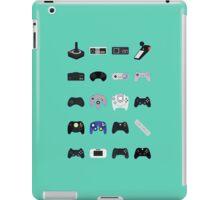 console evolution iPad Case/Skin