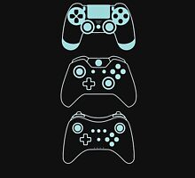 console gaming Unisex T-Shirt