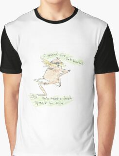 Tha Lorex Graphic T-Shirt