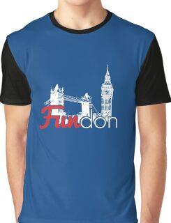 Fundon Graphic T-Shirt