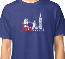 Fundon Classic T-Shirt