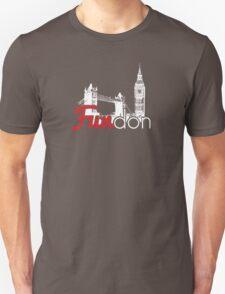 Fundon Unisex T-Shirt